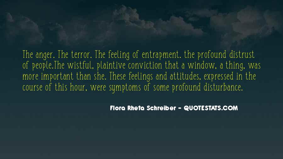 Flora Rheta Schreiber Quotes #1787918