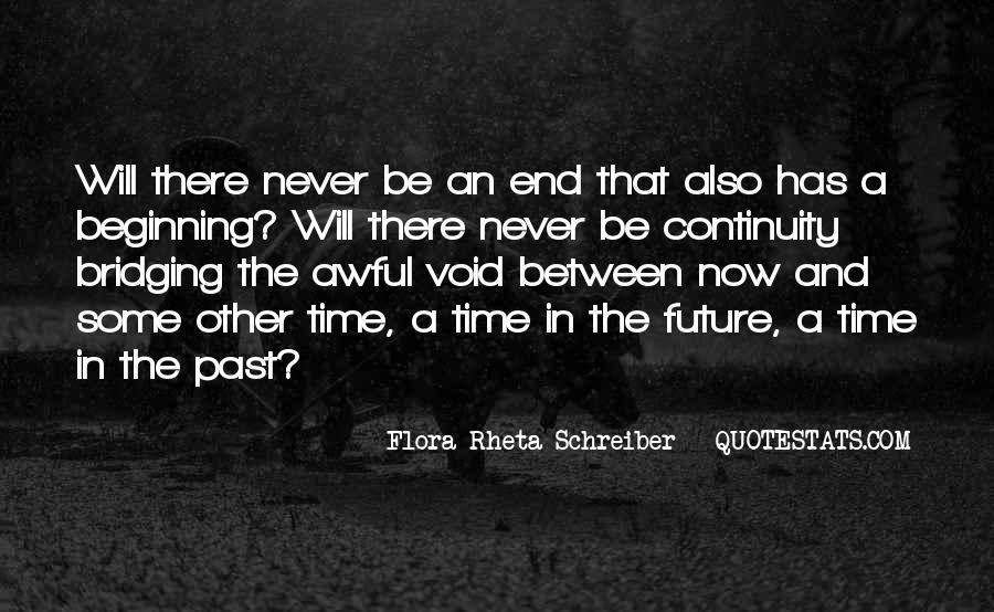 Flora Rheta Schreiber Quotes #517827