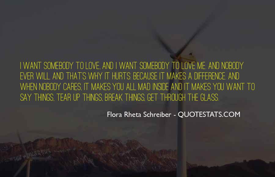 Flora Rheta Schreiber Quotes #855456