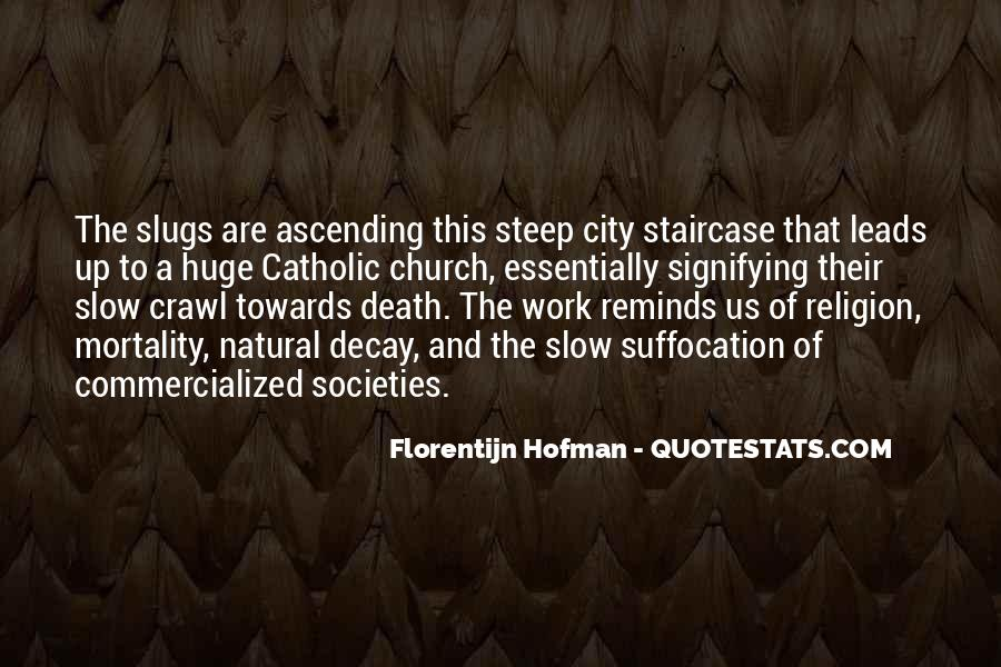 Florentijn Hofman Quotes #1718130