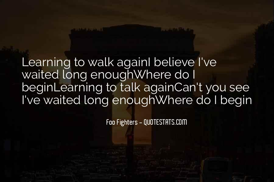 Foo Fighters Quotes #1419708