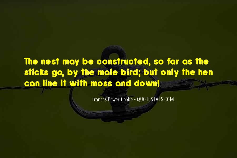 Frances Power Cobbe Quotes #893588