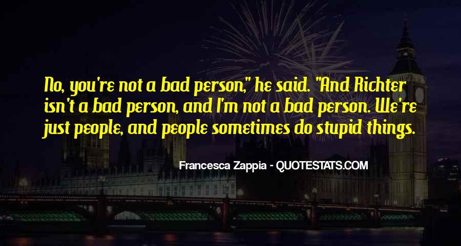 Francesca Zappia Quotes #1236270