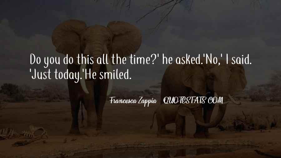 Francesca Zappia Quotes #1257727