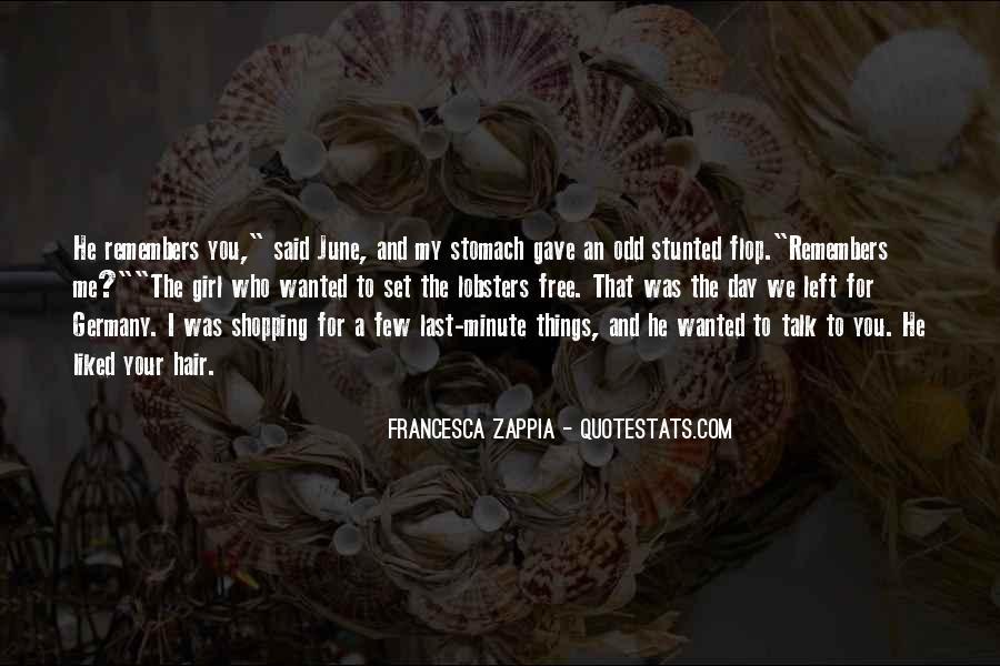 Francesca Zappia Quotes #1346371
