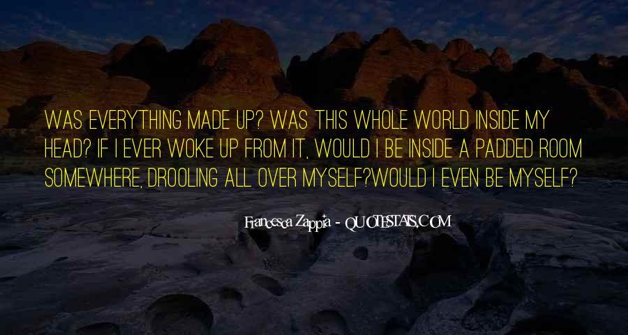 Francesca Zappia Quotes #1582958