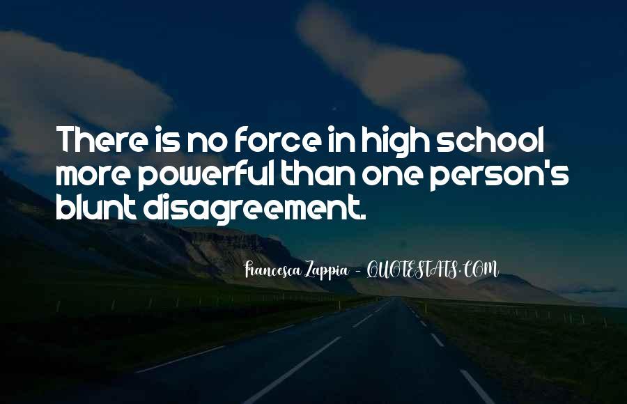 Francesca Zappia Quotes #1598847