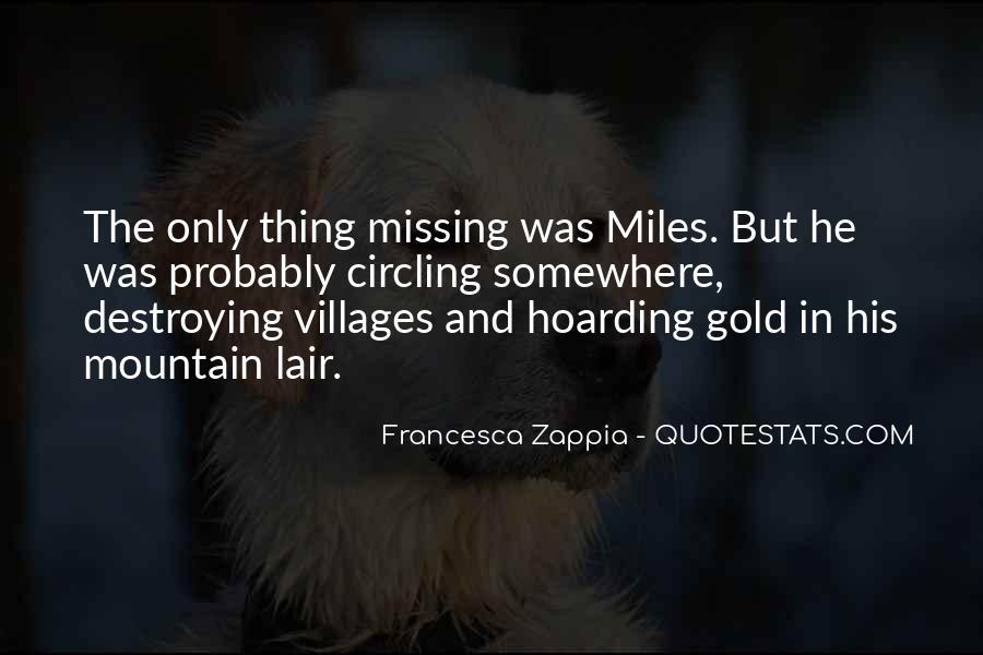 Francesca Zappia Quotes #1737021