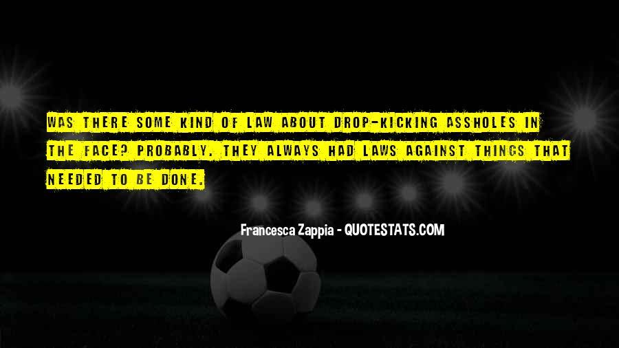 Francesca Zappia Quotes #1856010