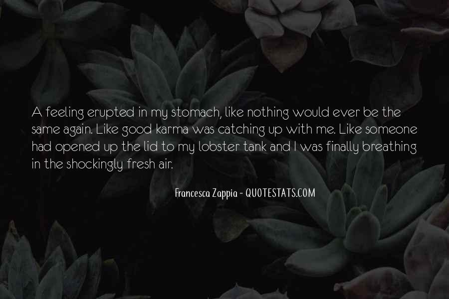 Francesca Zappia Quotes #2155