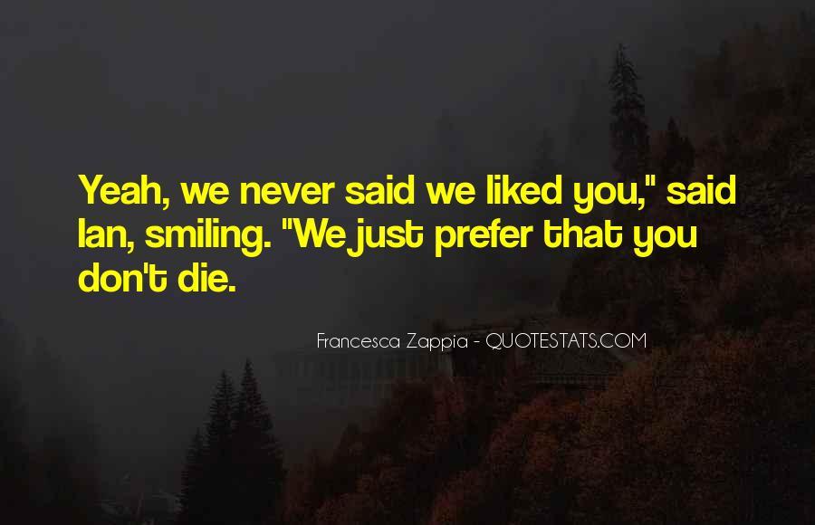 Francesca Zappia Quotes #335960