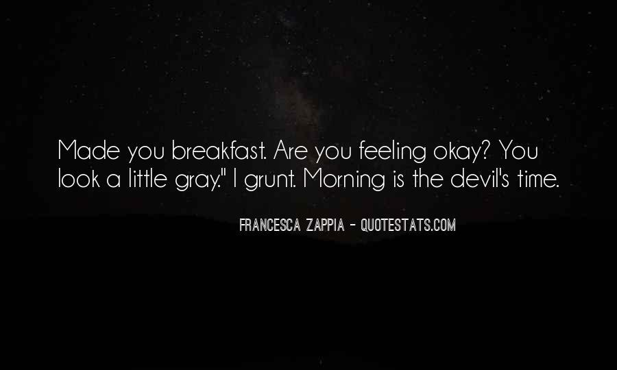 Francesca Zappia Quotes #387501