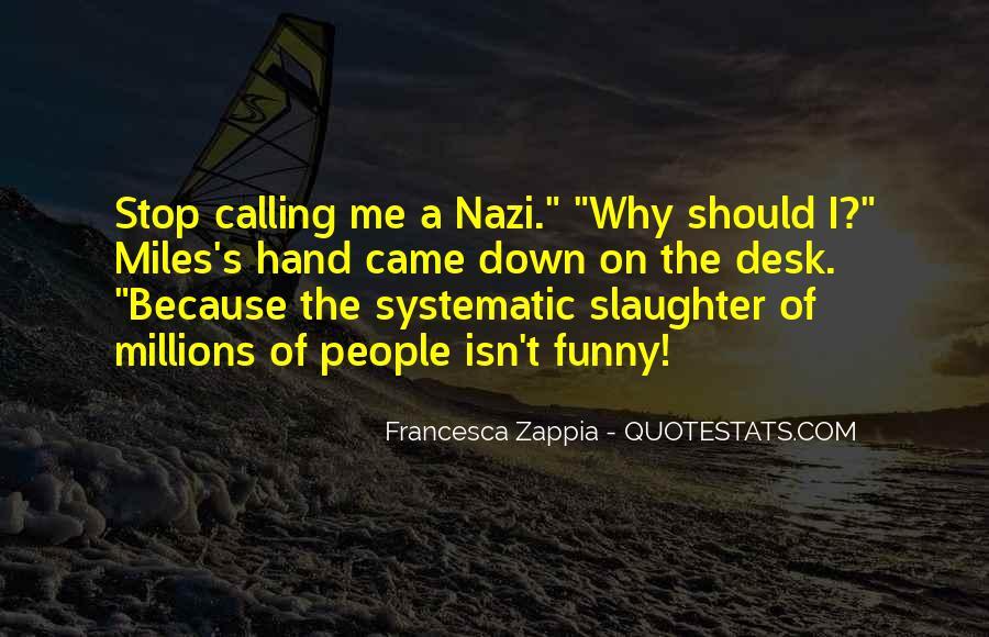 Francesca Zappia Quotes #391426