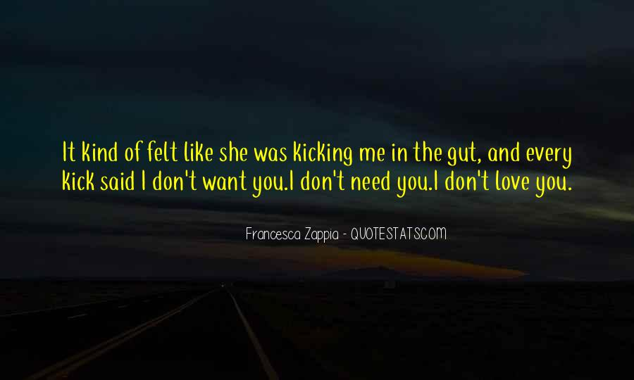 Francesca Zappia Quotes #518082