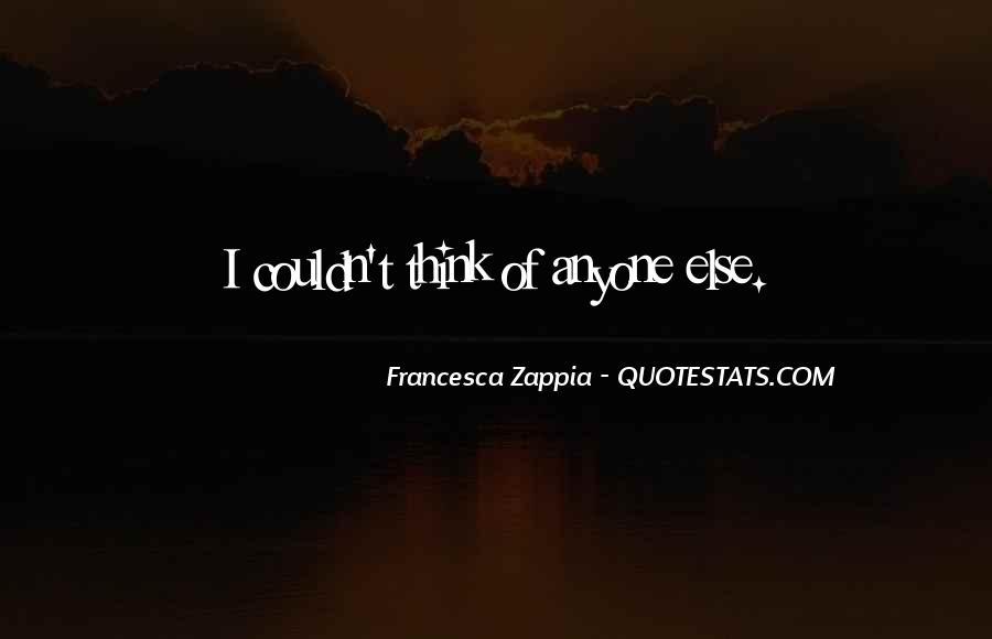 Francesca Zappia Quotes #51961