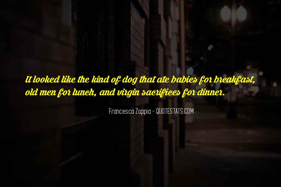 Francesca Zappia Quotes #558032