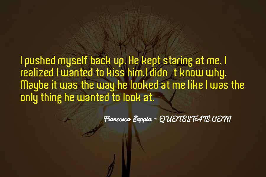 Francesca Zappia Quotes #706704