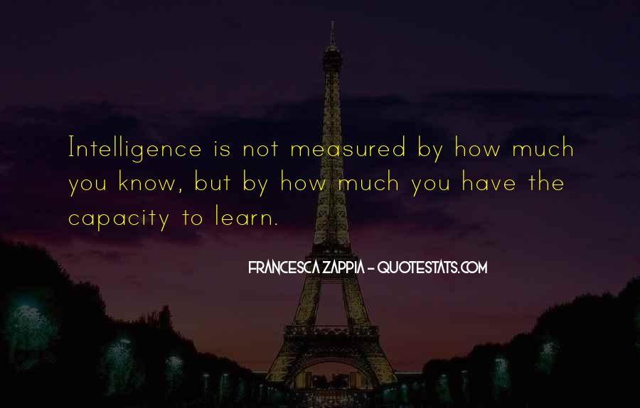 Francesca Zappia Quotes #770178