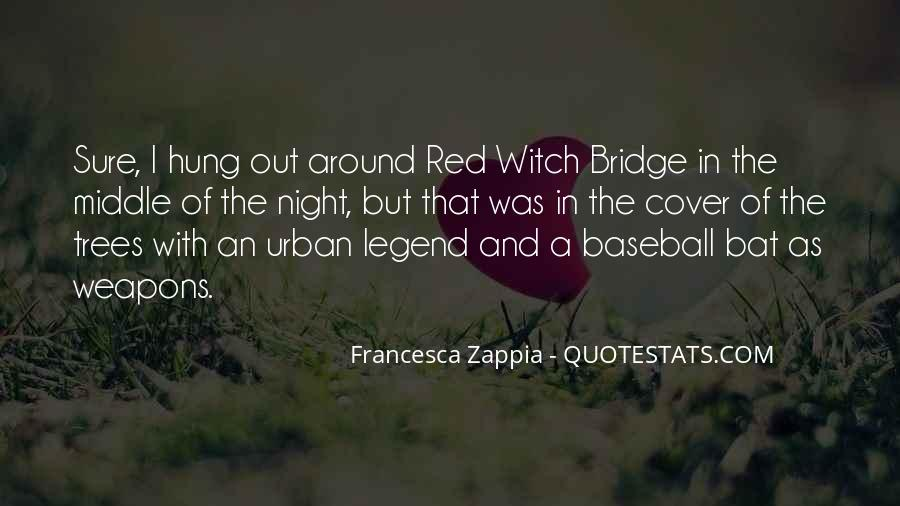 Francesca Zappia Quotes #950951