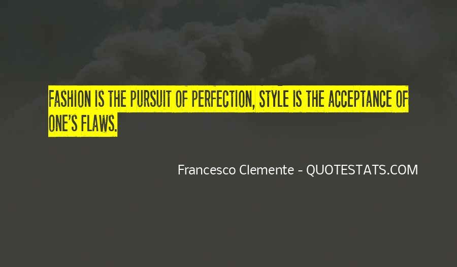 Francesco Clemente Quotes #1230650