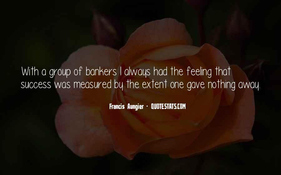 Francis Aungier Quotes #1113589