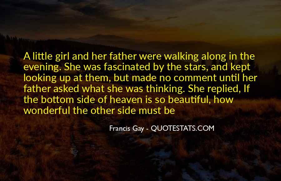 Francis Gay Quotes #1125968