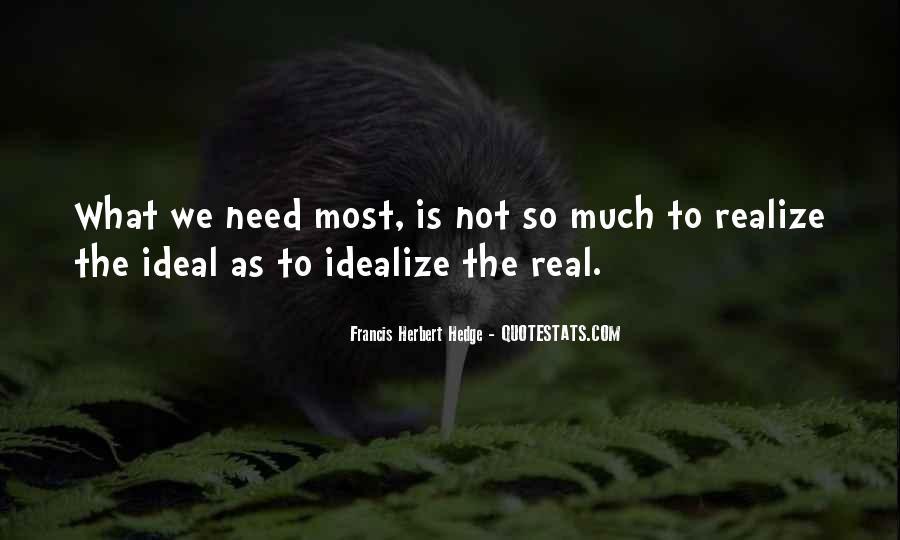 Francis Herbert Hedge Quotes #709788