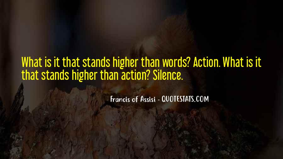 Francis Of Assisi Quotes #1760463