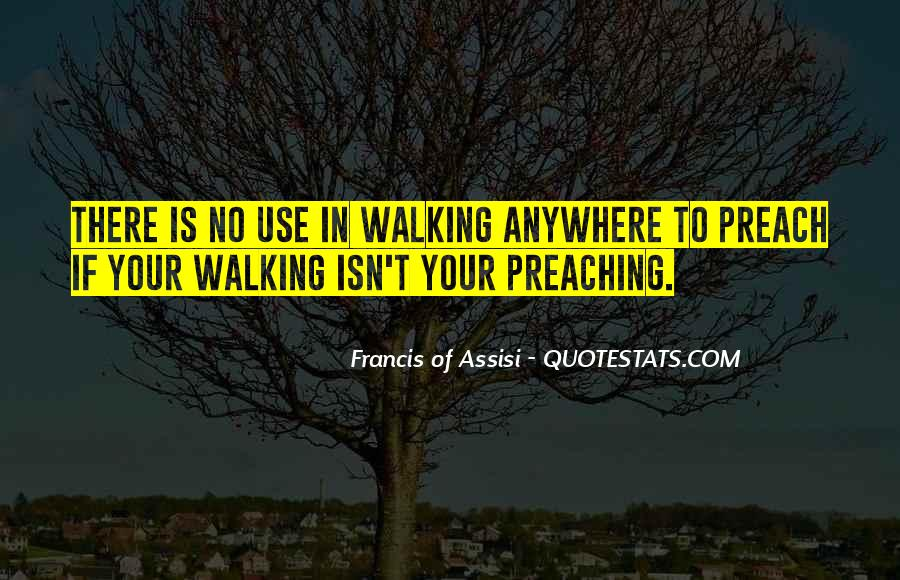 Francis Of Assisi Quotes #837335
