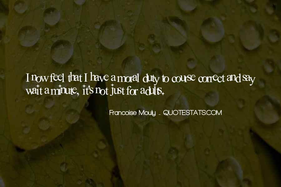 Francoise Mouly Quotes #1588633
