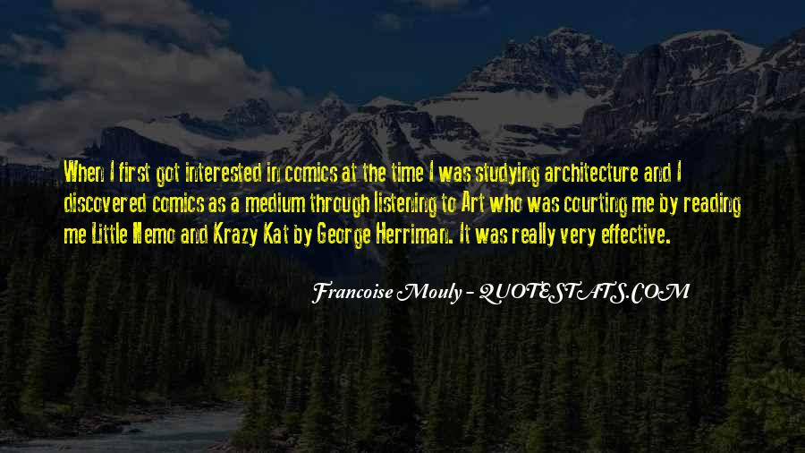 Francoise Mouly Quotes #1678096