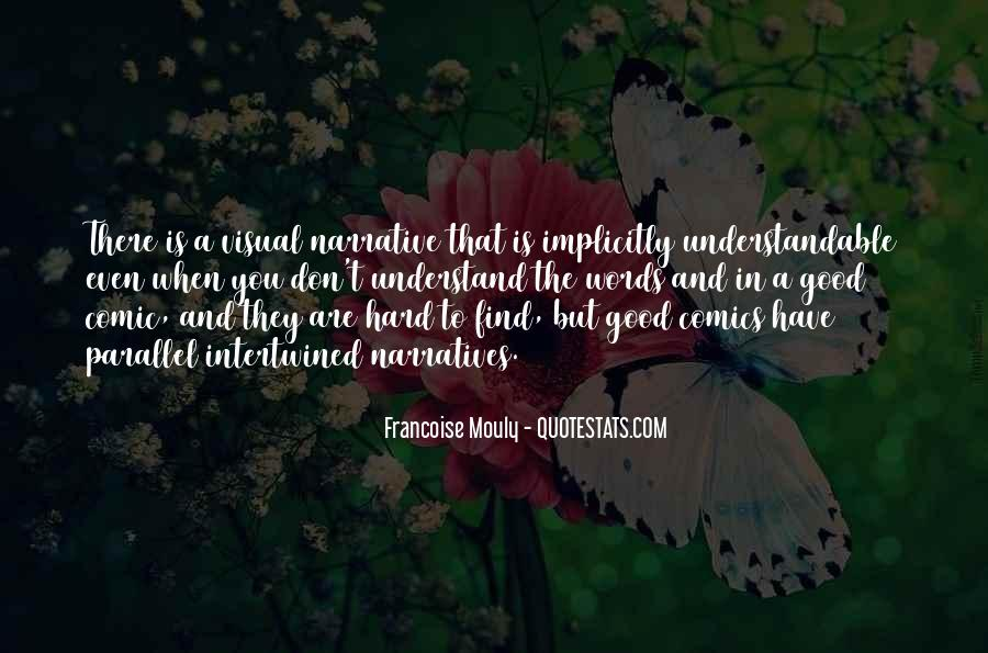 Francoise Mouly Quotes #1789275