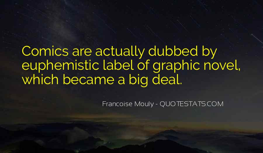 Francoise Mouly Quotes #837388