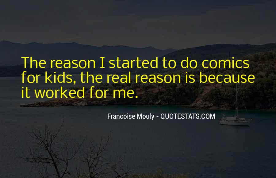 Francoise Mouly Quotes #960812