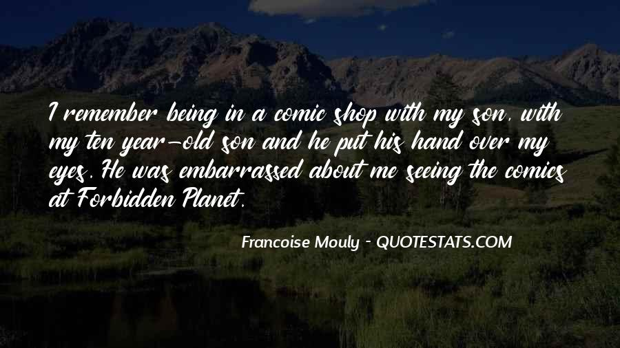 Francoise Mouly Quotes #963801