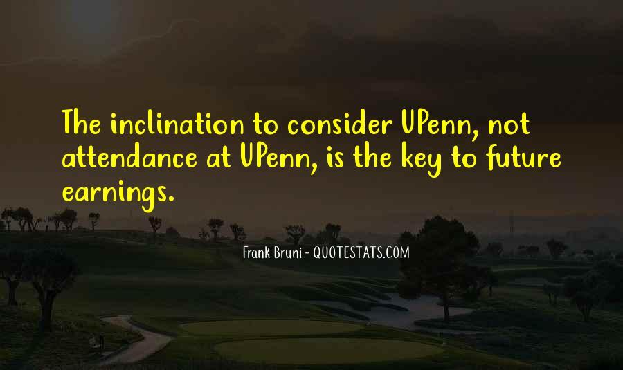 Frank Bruni Quotes #1784897