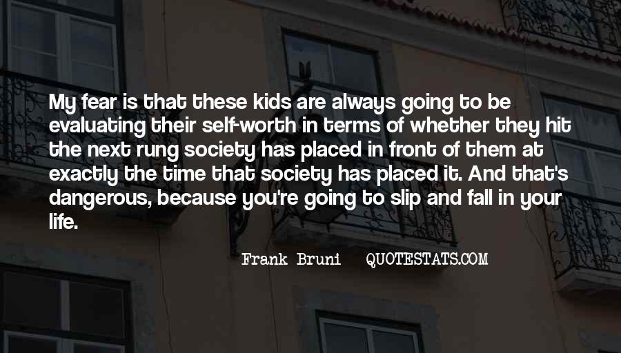 Frank Bruni Quotes #777132
