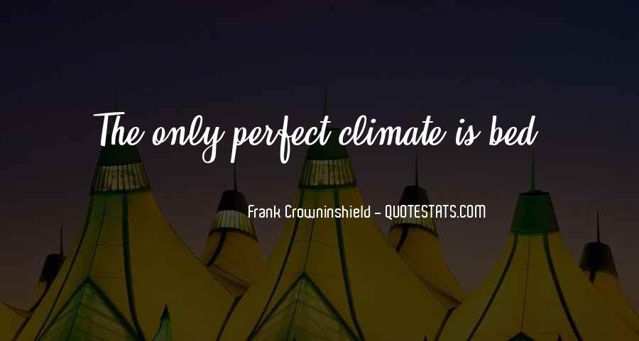Frank Crowninshield Quotes #1067352