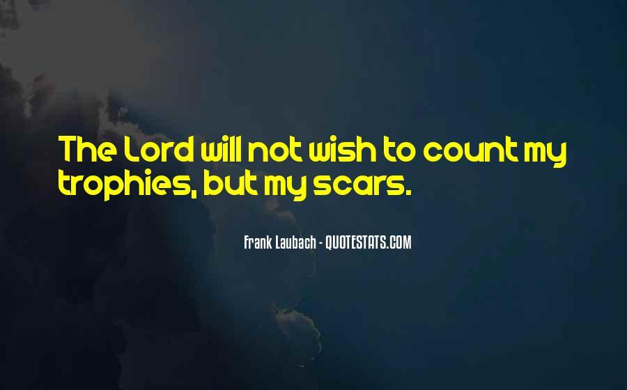 Frank Laubach Quotes #1469119