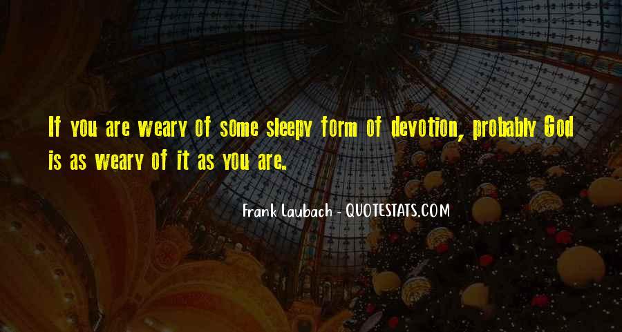 Frank Laubach Quotes #1692233