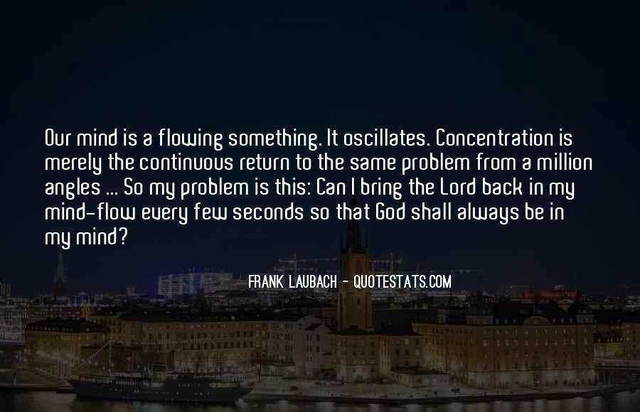 Frank Laubach Quotes #1710080
