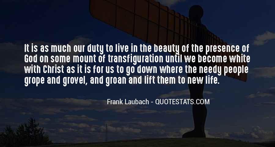 Frank Laubach Quotes #717840