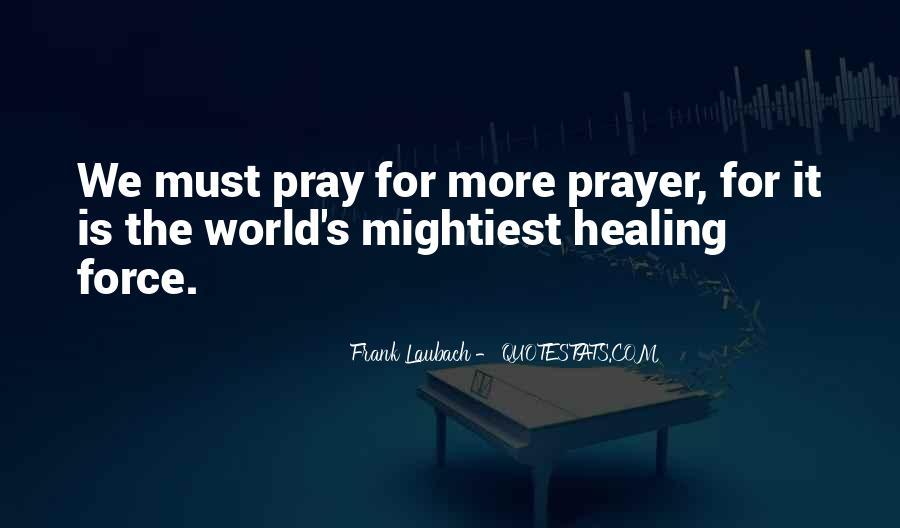 Frank Laubach Quotes #777616
