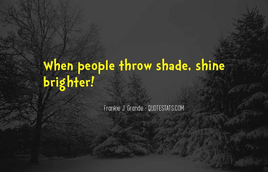 Frankie J. Grande Quotes #1105810