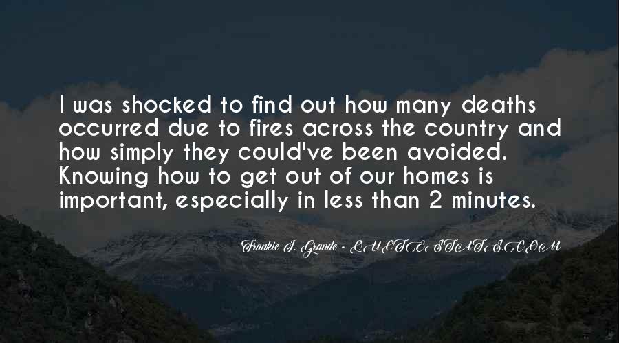 Frankie J. Grande Quotes #198411