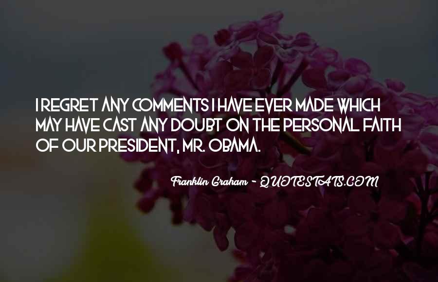 Franklin Graham Quotes #1411909