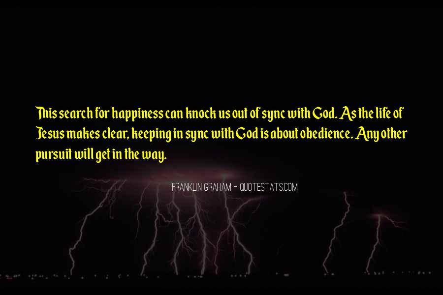 Franklin Graham Quotes #1509834