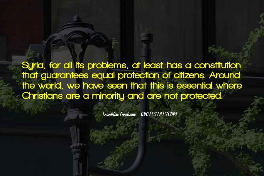 Franklin Graham Quotes #1562988