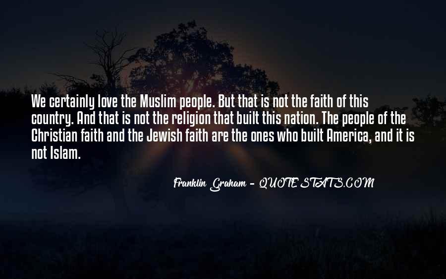 Franklin Graham Quotes #190669