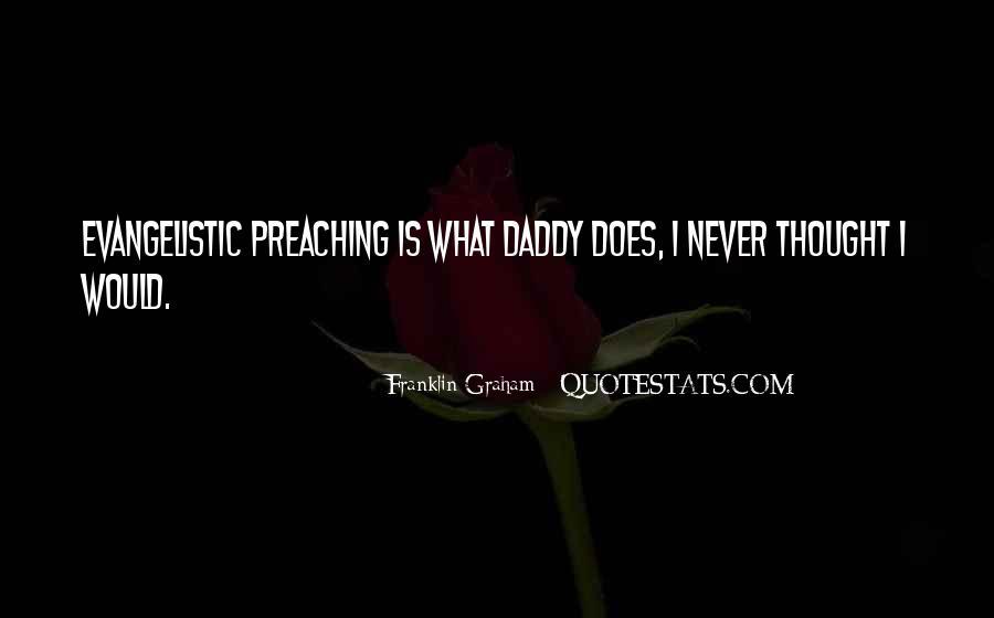 Franklin Graham Quotes #23605
